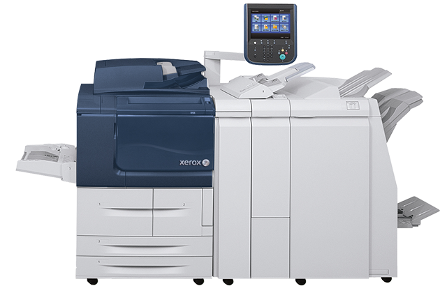 XEROX WorkCentre D95/D110